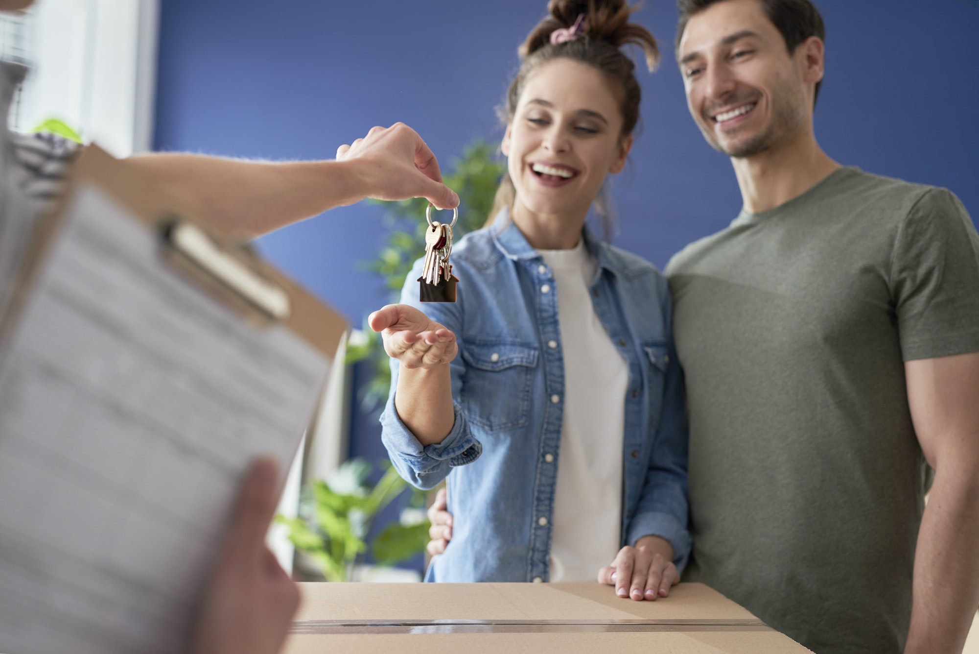 10 Great Reasons to use a Mortgage Broker